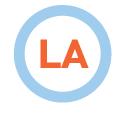 La Ads Logo